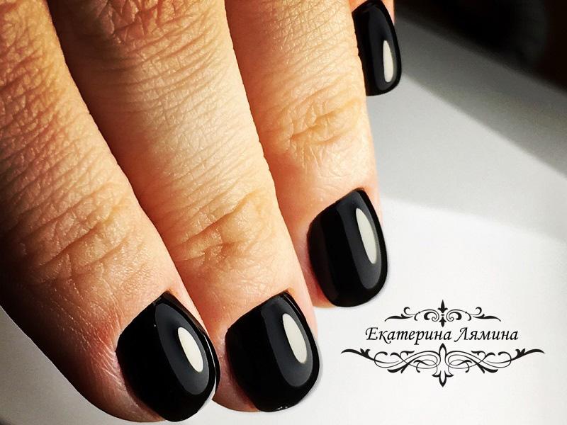 супер чёрный